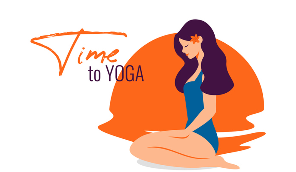 10 ideas para celebrar el Día Internacional del Yoga