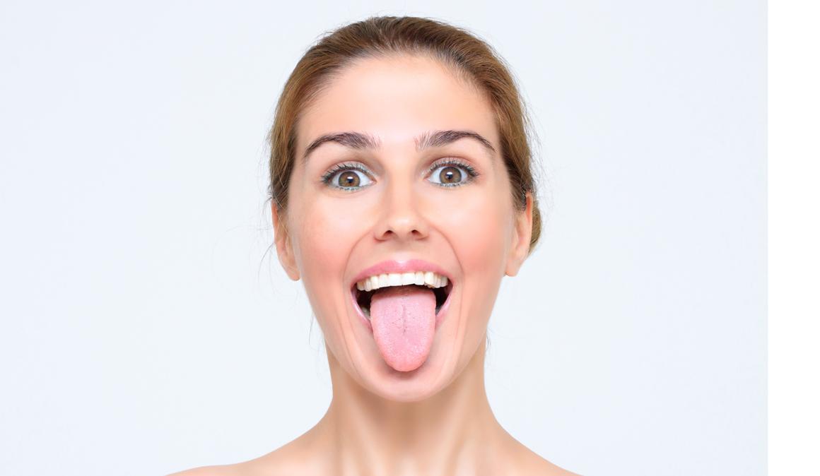 Y tú yogui, ¿te limpias la lengua?