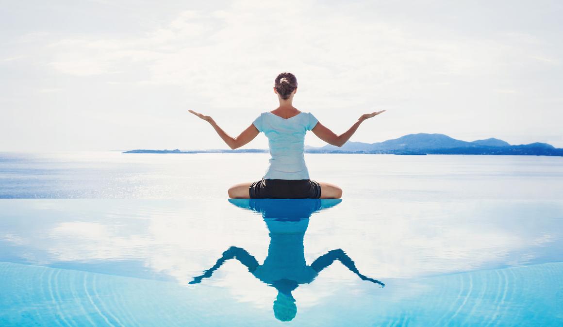 15 frases inspiradoras sobre la práctica de yoga