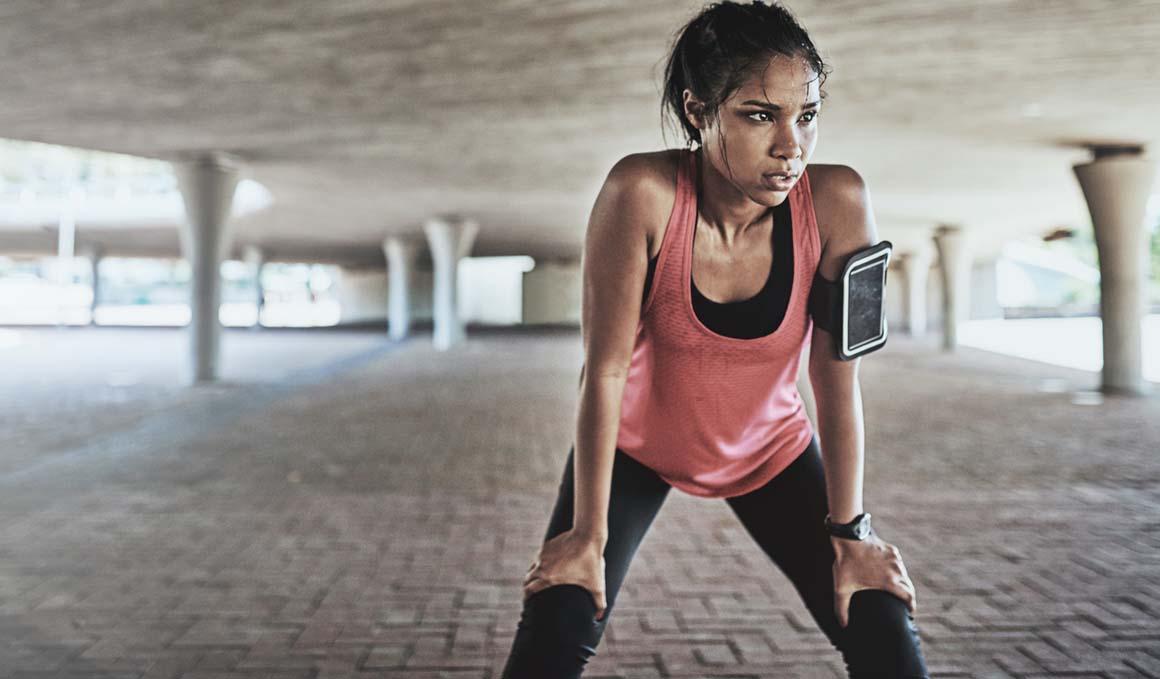 Demostrado, la fatiga mental merma el rendimiento del deportista de resistencia