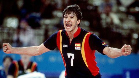 El voleibol de luto: muere a los 46 años de un infarto el ex-internacional Miguel Ángel Falasca