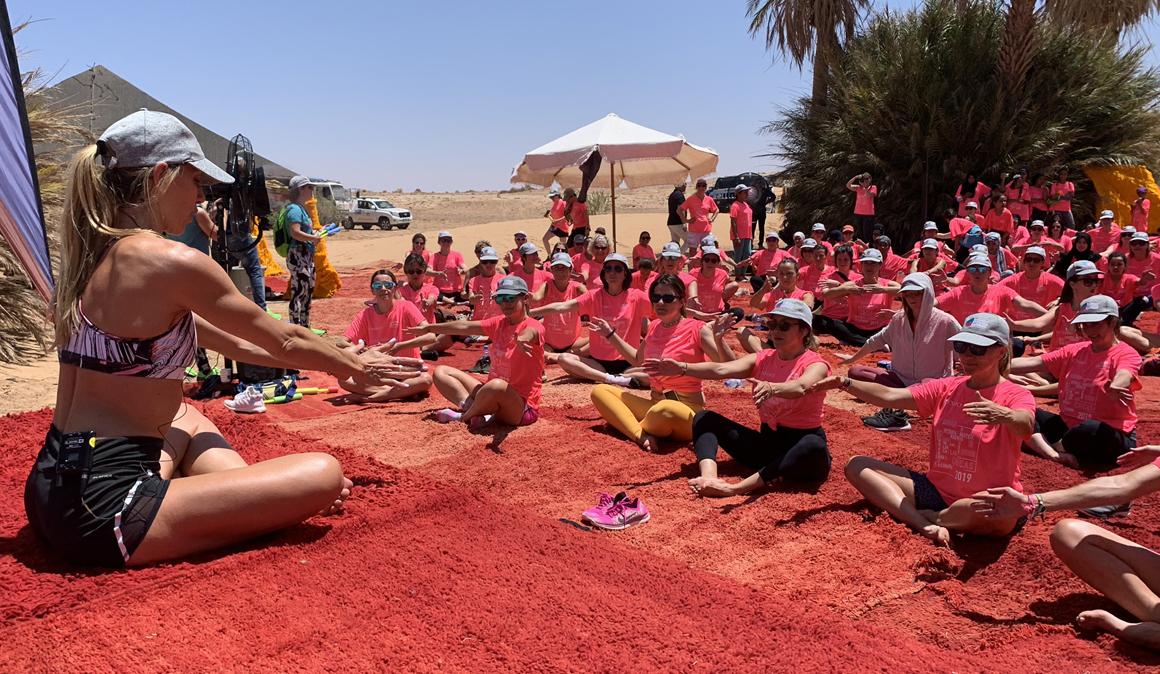 Desert Women Summit 2019