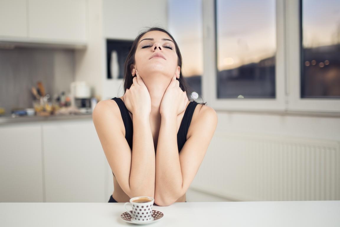 Cómo evitar el dolor cervical