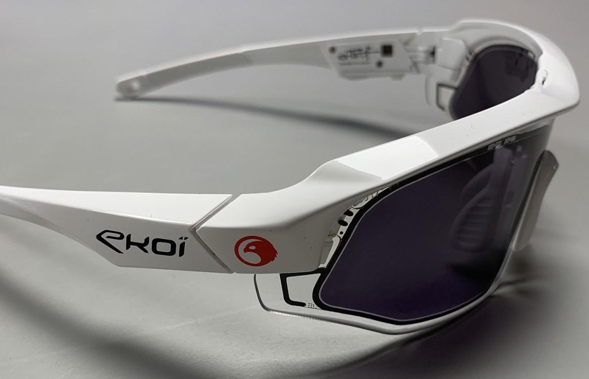 Las gafas que se adaptan a la luz en menos de una décima de segundo