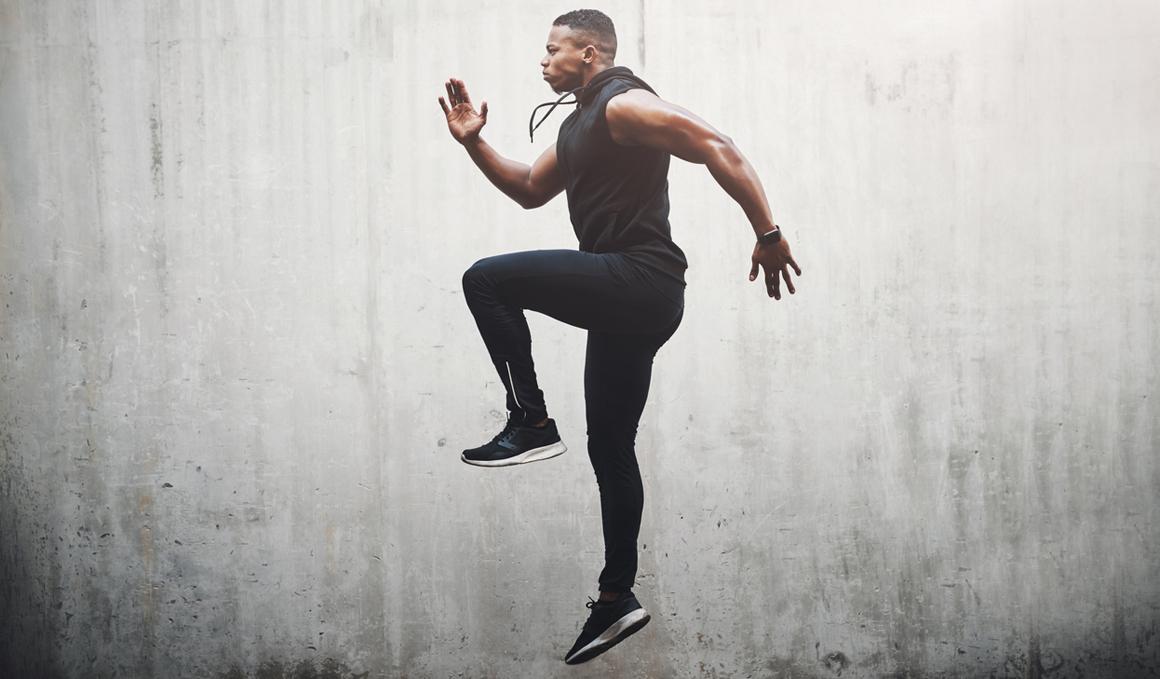 7 ejercicios básicos para ser mejor corredor