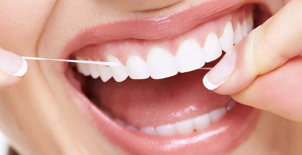 El peligro que corre tu boca si haces dieta