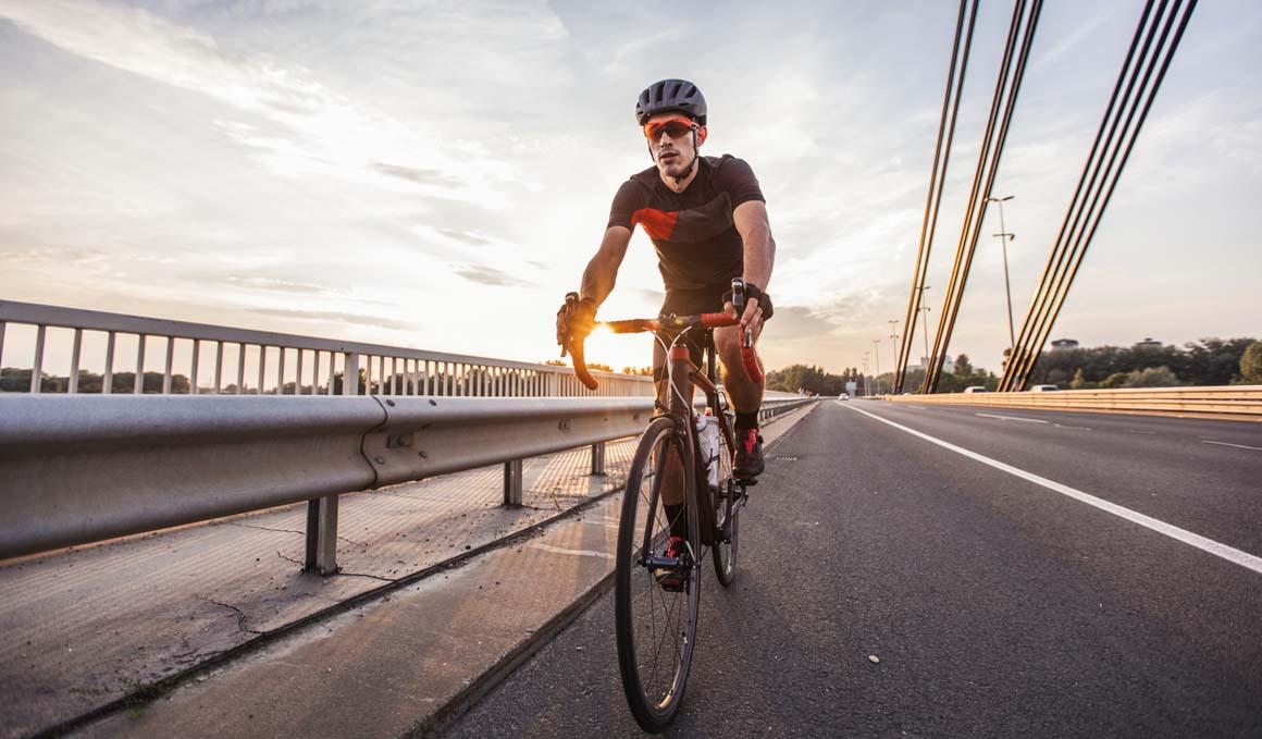Un 44% de españoles piensa que los culpables de los atropellos a ciclistas son los propios ciclistas