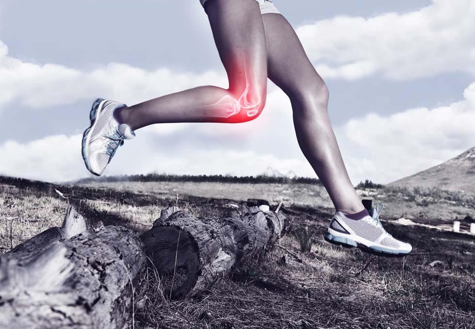 Entrenamiento para acabar con el dolor de rodilla