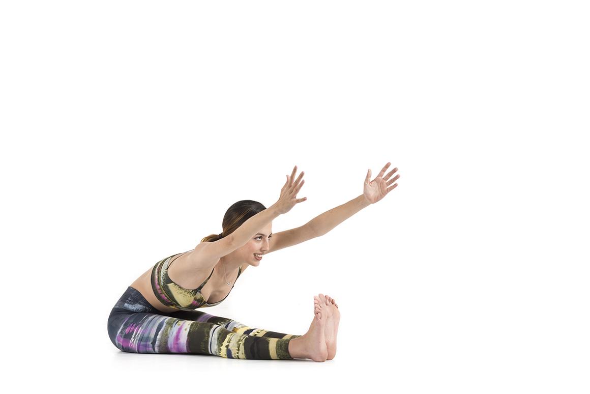 ¿Y si ya soy muy flexible?