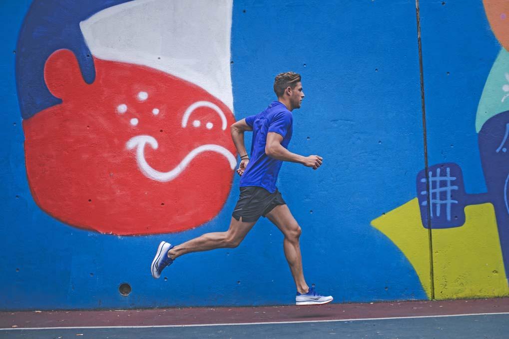 Las 20 dudas del corredor novato, ¡empieza a correr con buen pie!