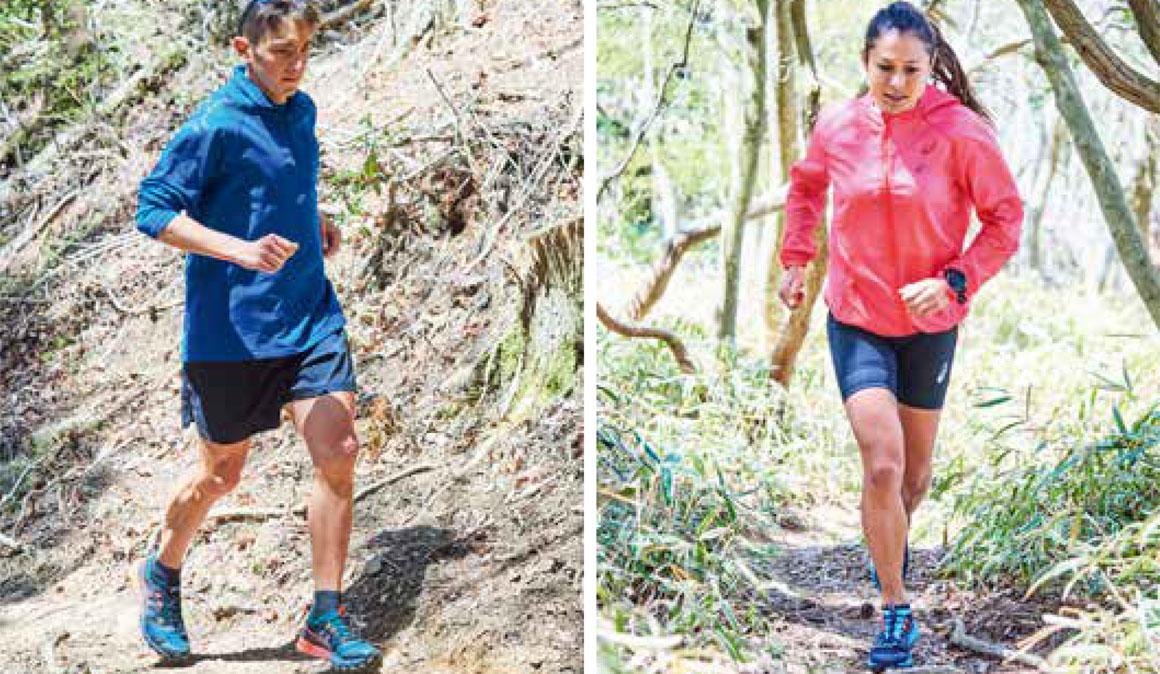 Fujitrabuco Pro, las nuevas zapatillas de ASICS para máximas sensaciones en trailrun