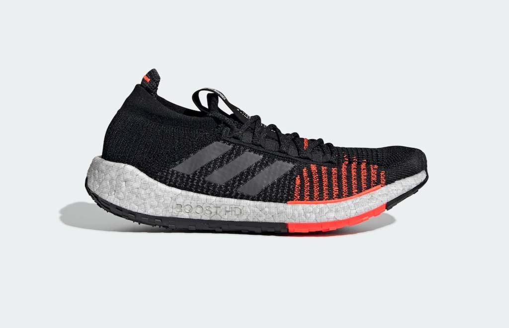 Nuevas PulseBoost HD: las zapatillas de adidas para disfrutar de la ciudad