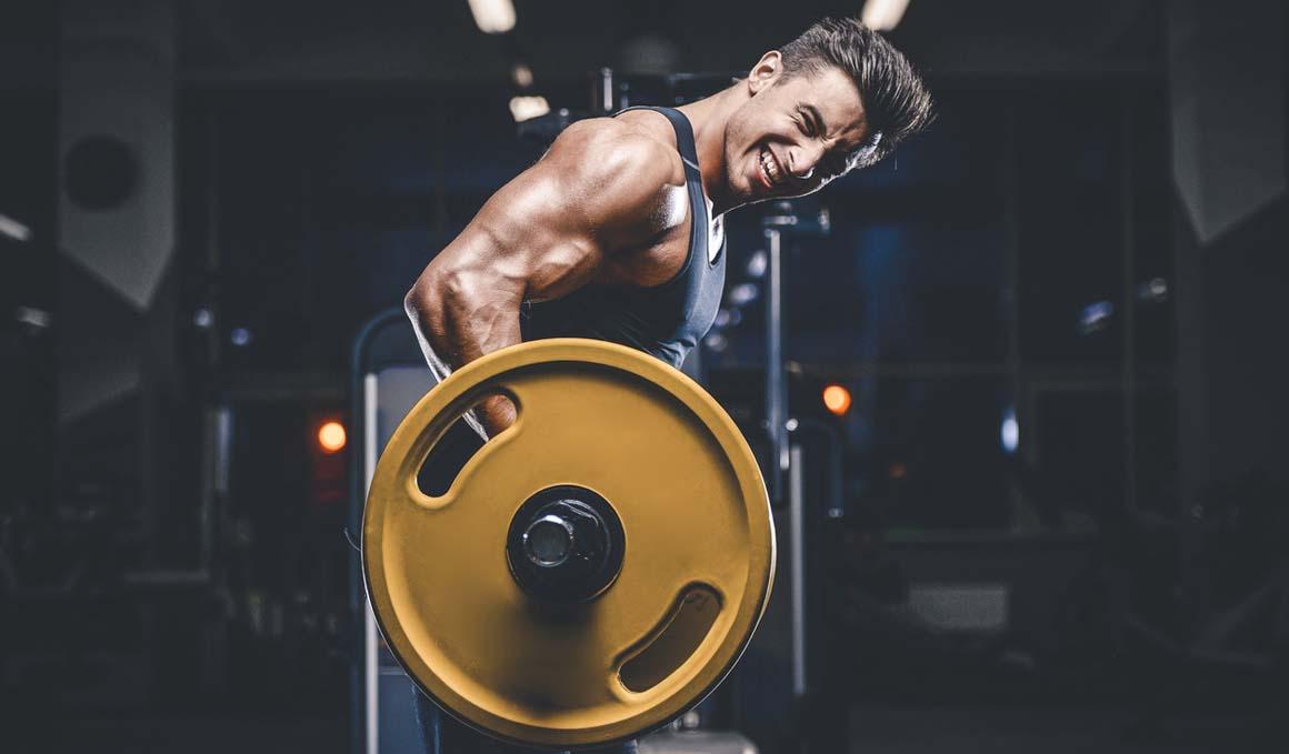 Los ejercicios que sí debes hacer en el gimnasio