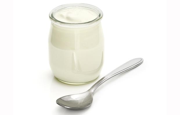 Los 5 beneficios del yogur para toda la vida