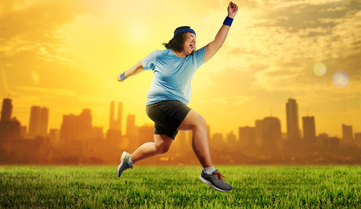 El ejercicio mejora la función cerebral en personas con obesidad y sobrepeso