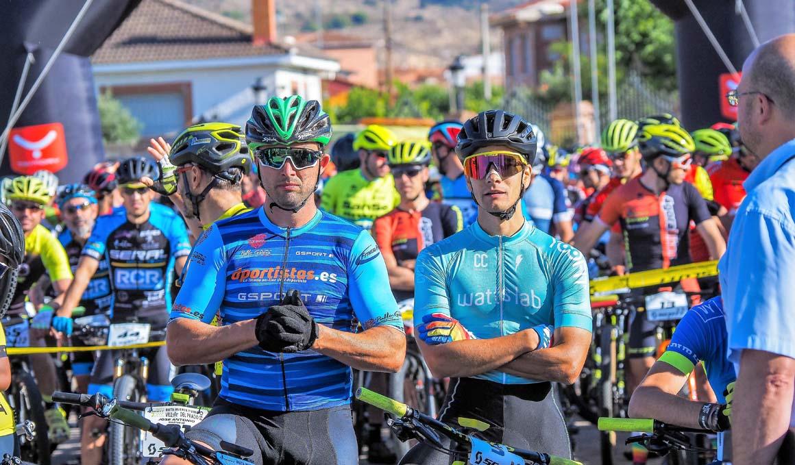 Vuelve el Circuito Scott 7 Estrellas a Paracuellos del Jarama el 8 de septiembre