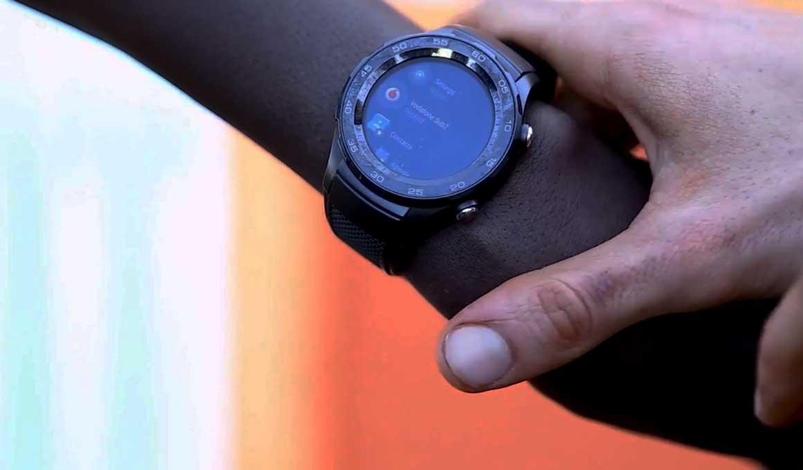 El reloj para bajar de las 2h en maratón