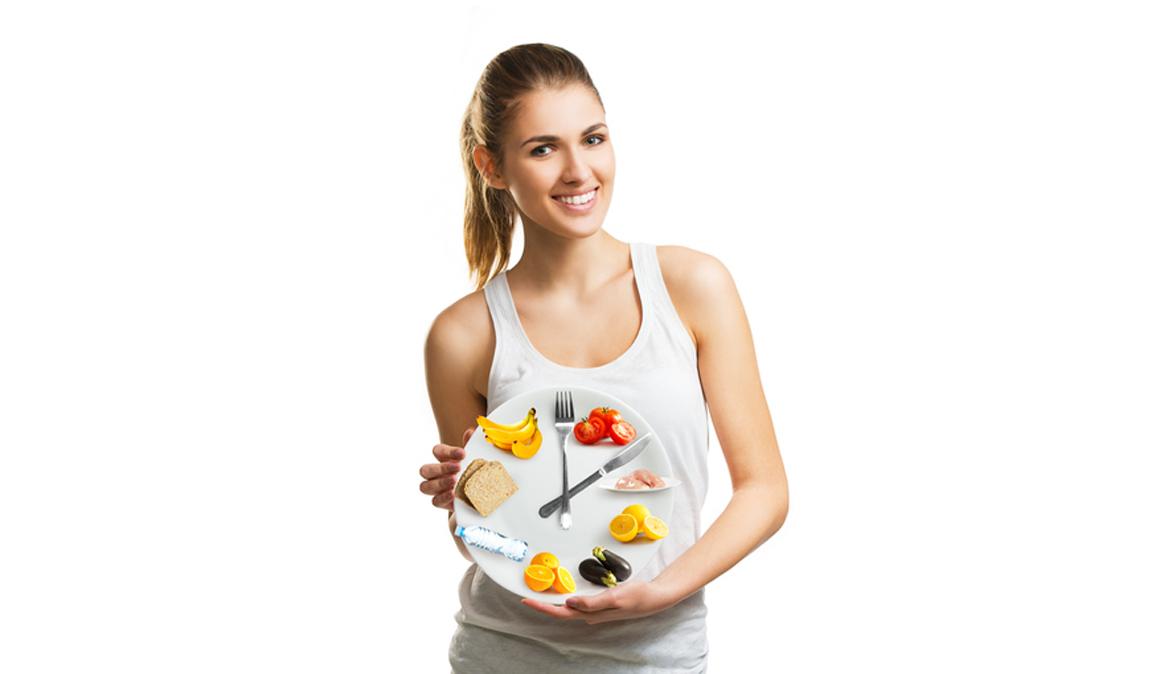 Organiza los horarios de tus comidas para reducir el apetito y mejorar la quema de grasas