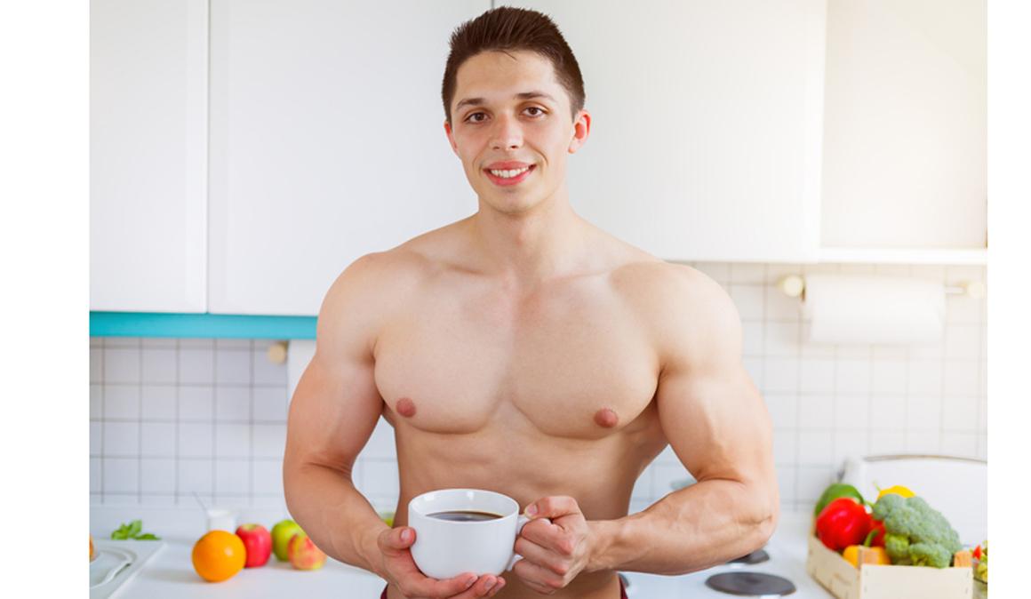 Café para quemar más grasa