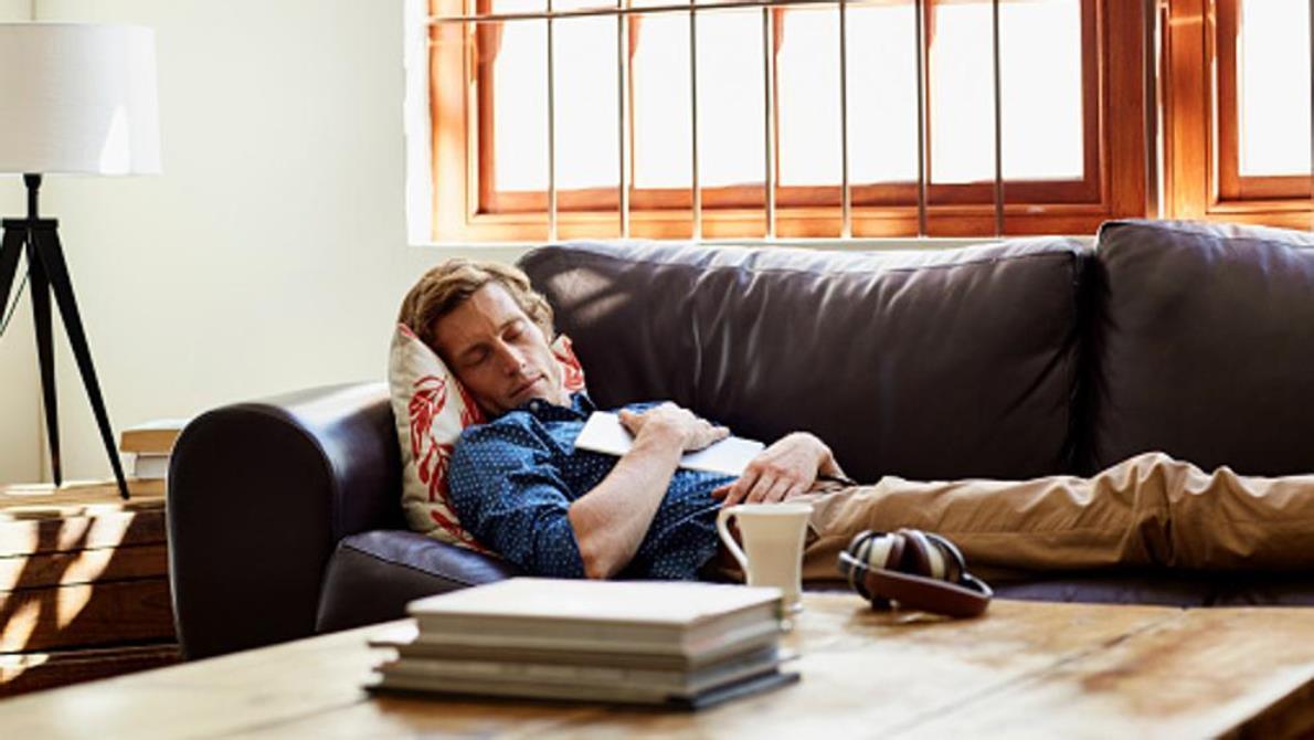 Así te beneficia la siesta...y te perjudica si te pasas de tiempo