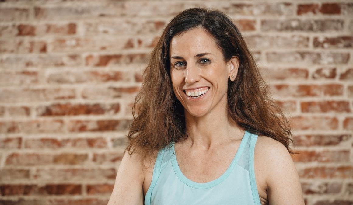 Hablando de Yoga con Mercedes de la Rosa