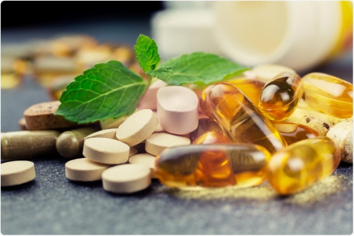 La cruzada contra los suplementos dietéticos