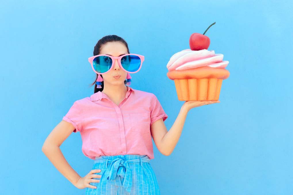 10 trampas que te hacen engordar en verano