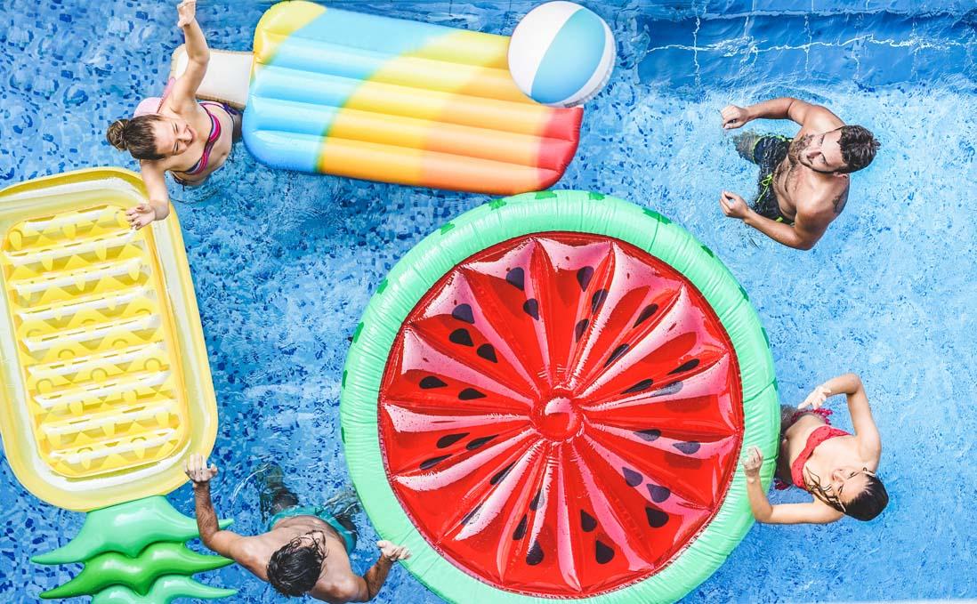 10 consejos para no ganar kilos este verano