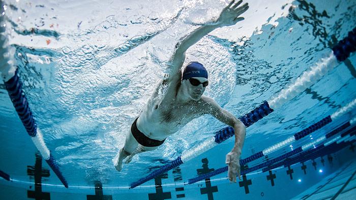 Los 4 fallos habituales del nadador…¡y su solución!