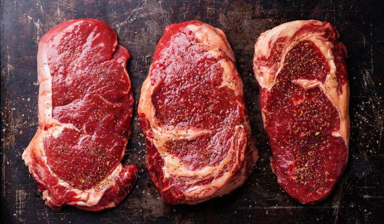 Alemania sube el IVA de la carne del 7 al 19%