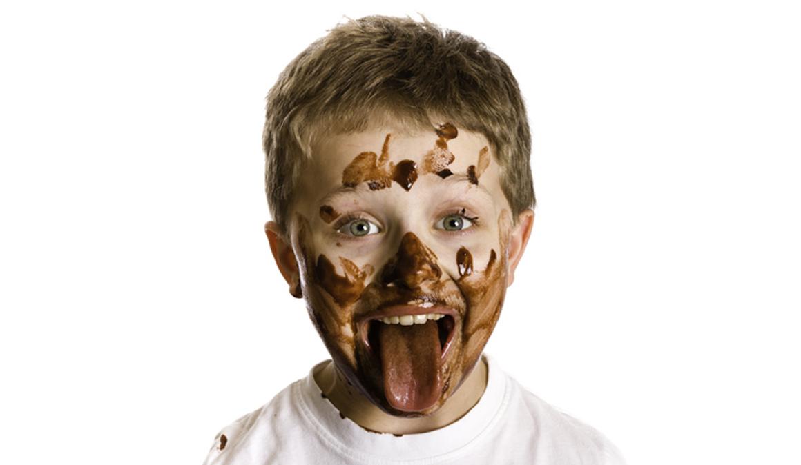 Chocolate negro, ¿un alimento para la depresión?