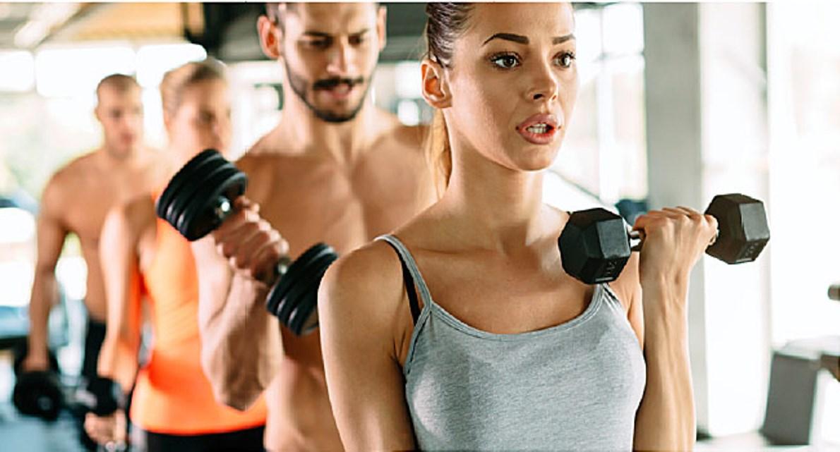 ¿Empezar un programa de fuerza y perder peso al poco tiempo?