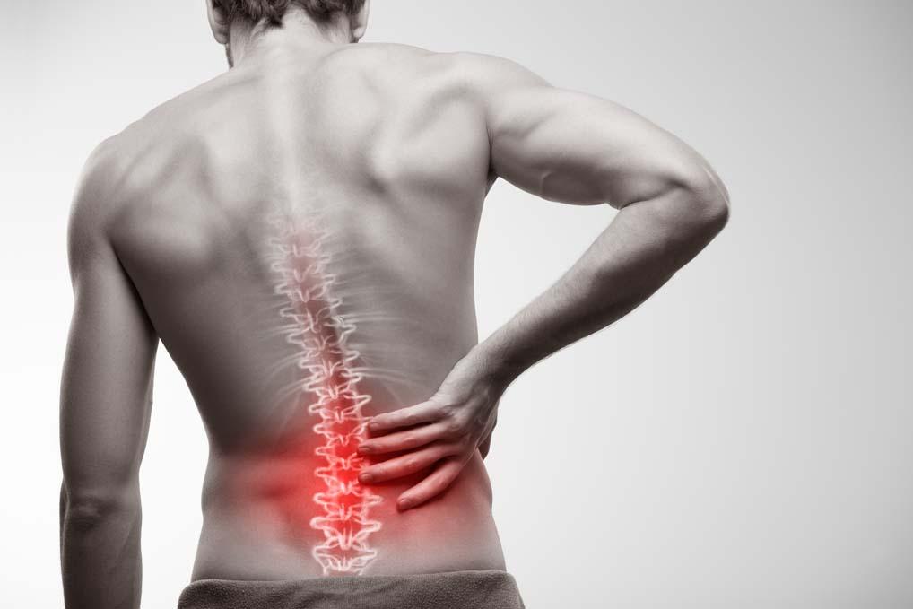 Acaba con el dolor lumbar con estos ejercicios