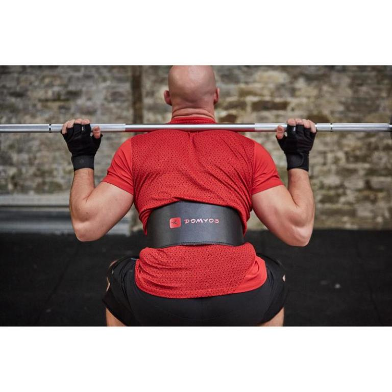 El cinturón lumbar, pros y contras