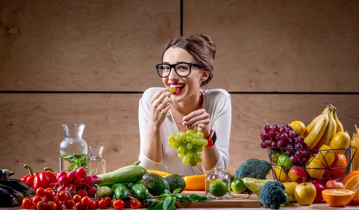 Conviértete en vegano en 12 pasos