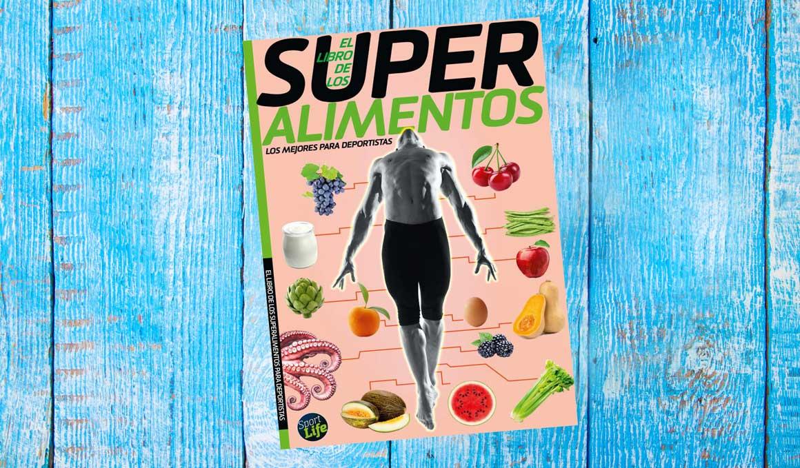 ¡Te regalamos el librito de los Superalimentos!