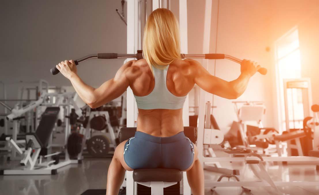 Los 10 mandamientos del buen comportamiento en el gimnasio