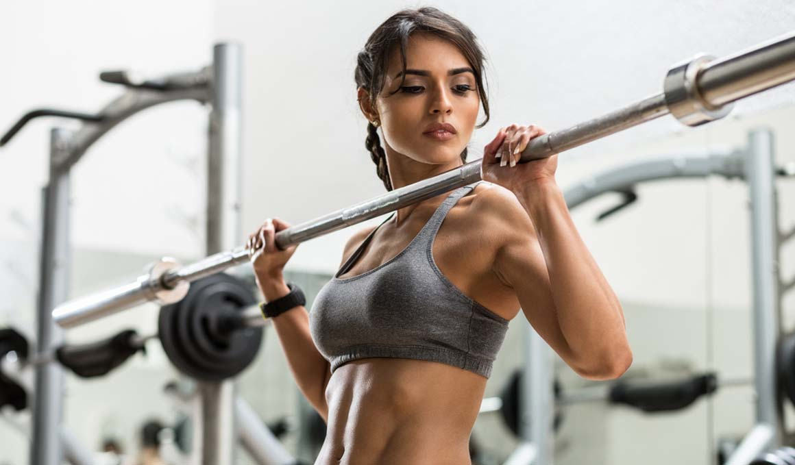 Grandes mentiras del fitness
