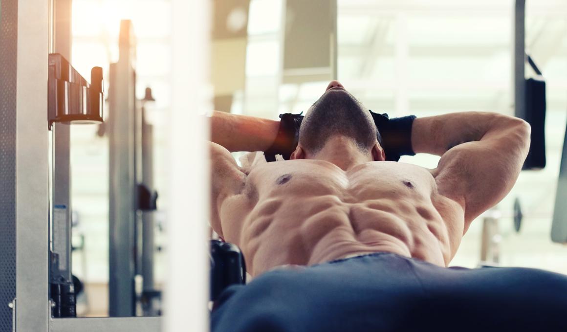 Entrena ya los abdominales de 2020, ¡con este plan de entrenamiento!