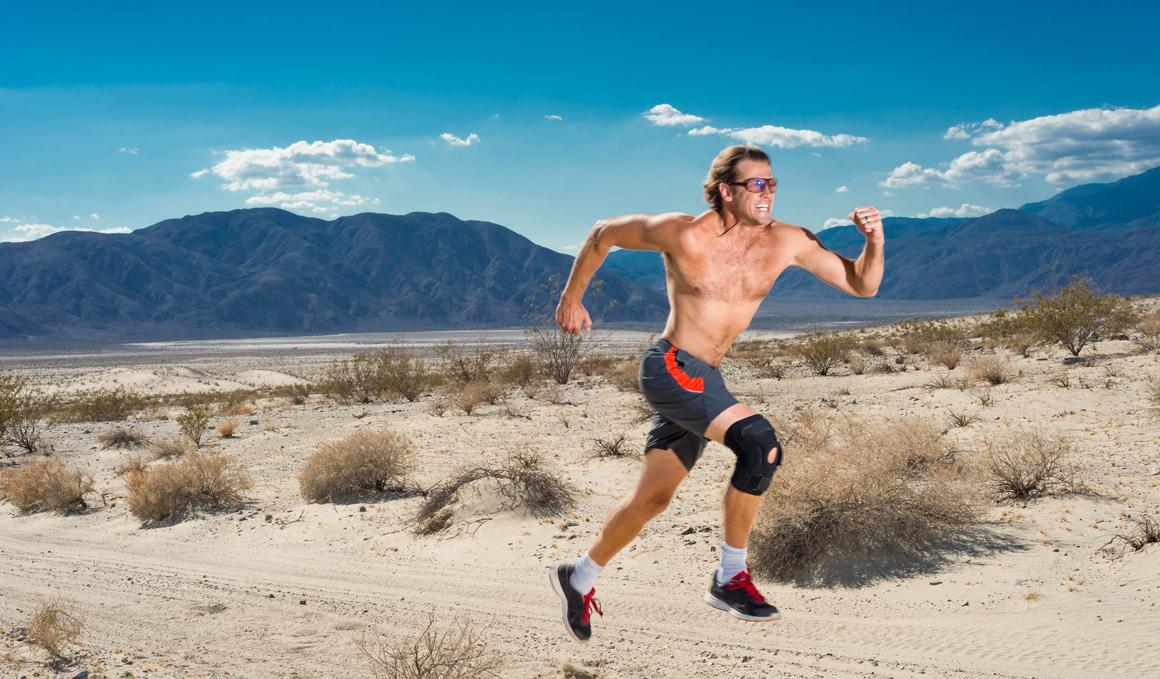 ¿Merece la pena correr con calor?