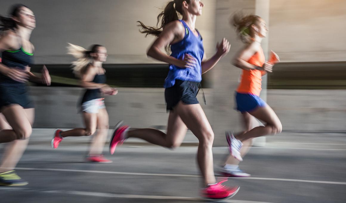 Preguntas habituales cuando estás entrenando un maratón