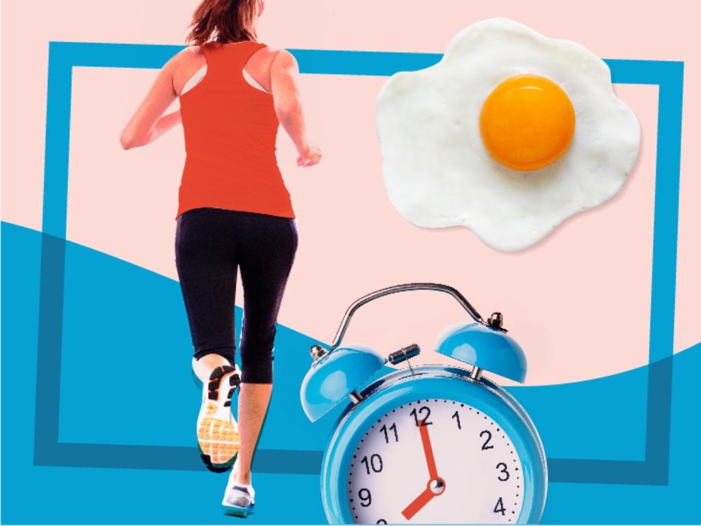 7 claves para pisar el acelerador de tu metabolismo