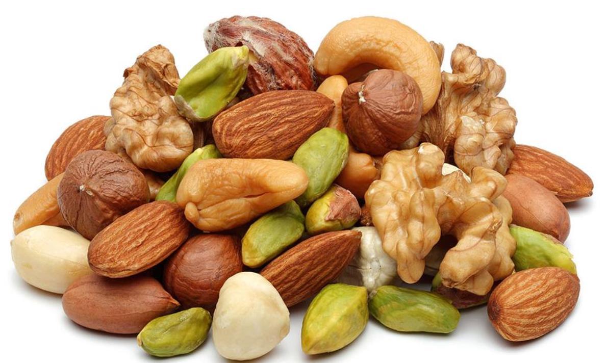 Los frutos secos son muy sanos...¿pero pueden estropear tu dieta?