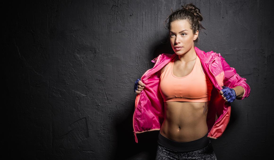 Sigue poniendo en forma tus abdominales con estos ejercicios