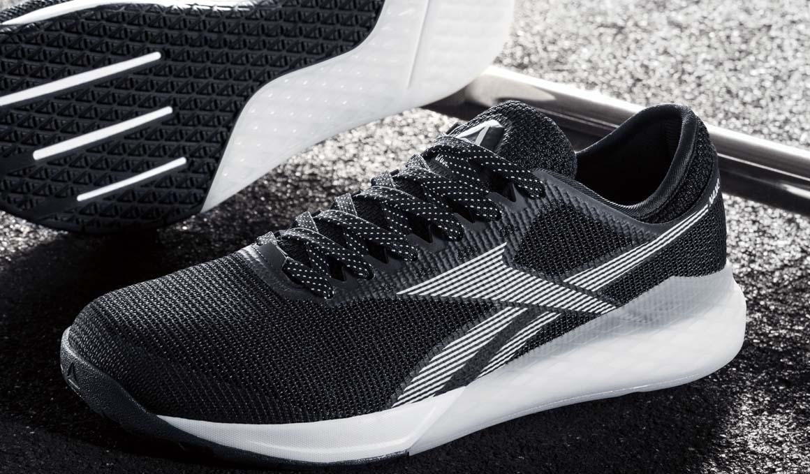 Las zapatillas del CrossFit, así son las Nuevas Reebok Nano 9