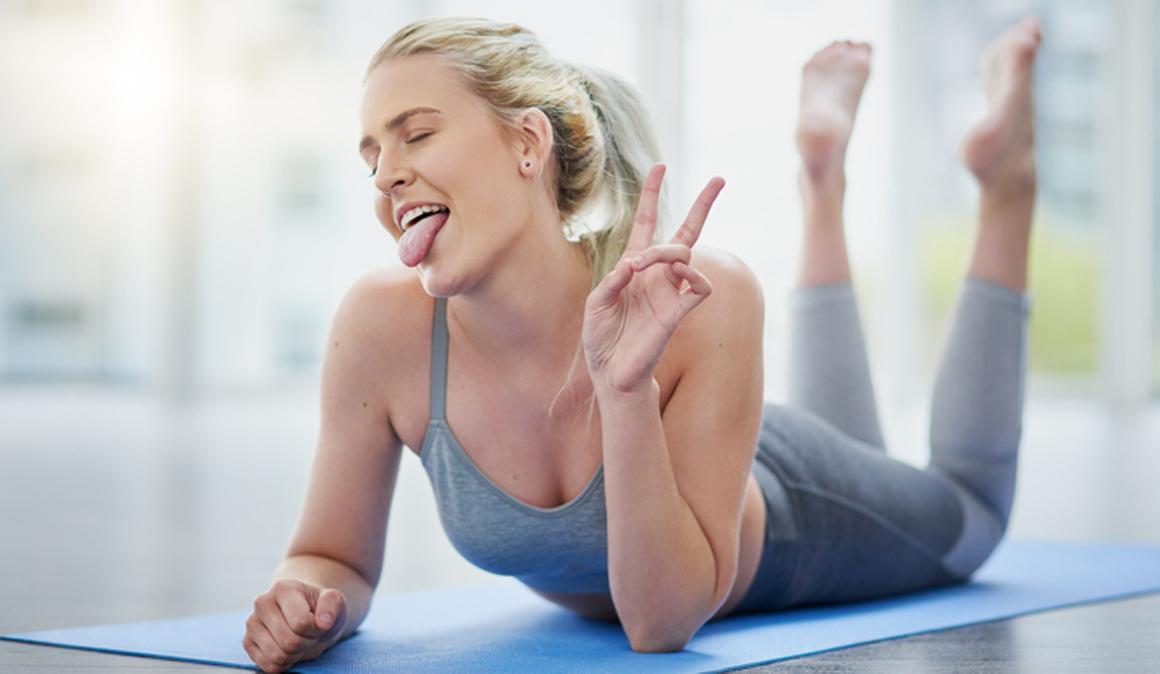 Desmontando las excusas más comunes para no hacer yoga
