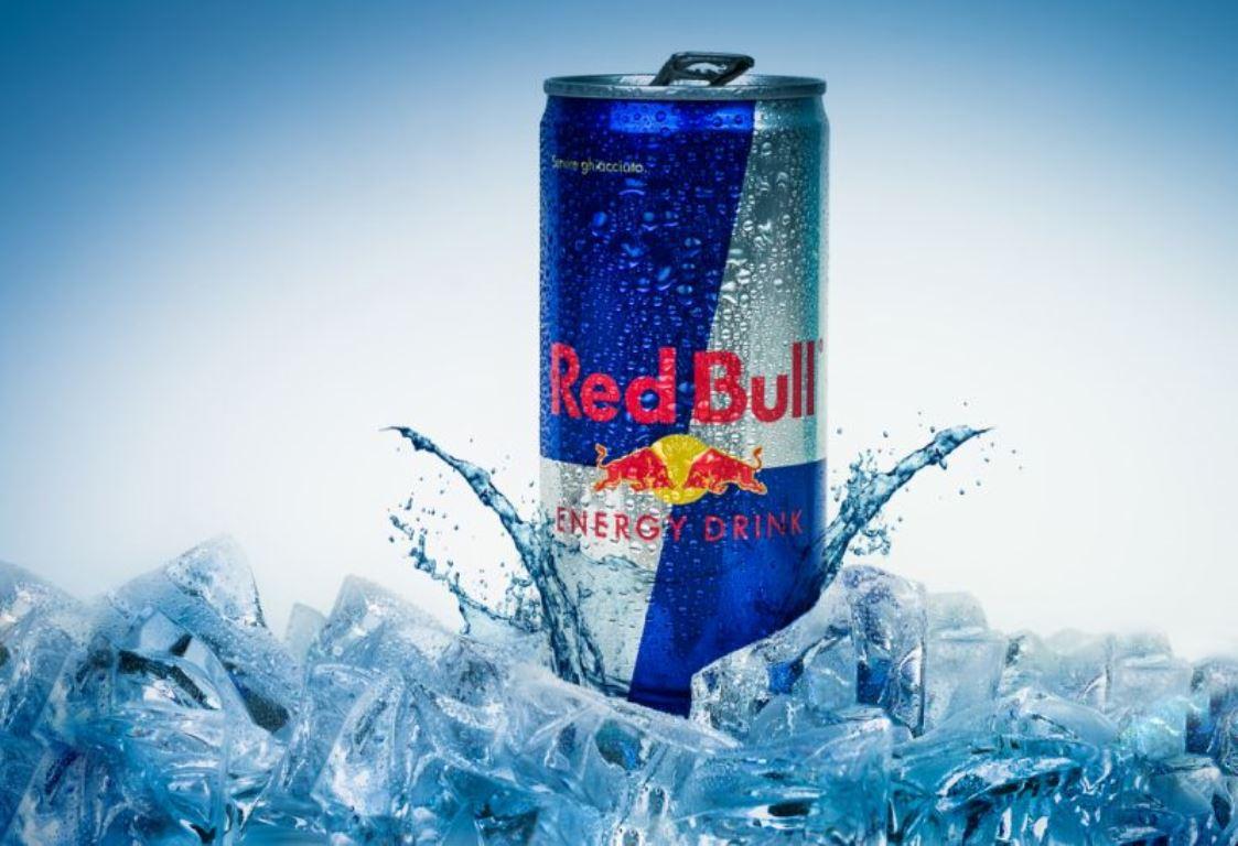 Red Bull no te da alas