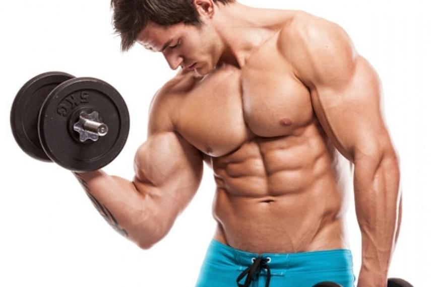 Sigue estas cuatro normas y ganarás músculo
