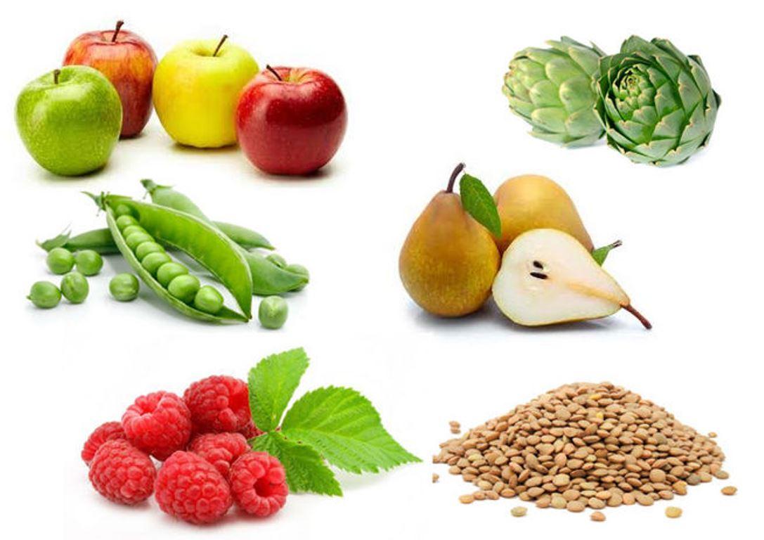 Cómo perder peso controlando el efecto saciante de los alimentos