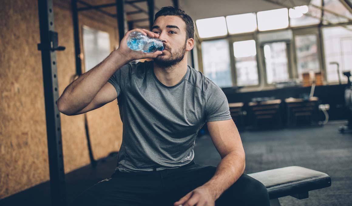 5 formas de perder los kilos de más del verano